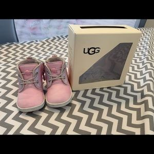 Toddler Ugg boot